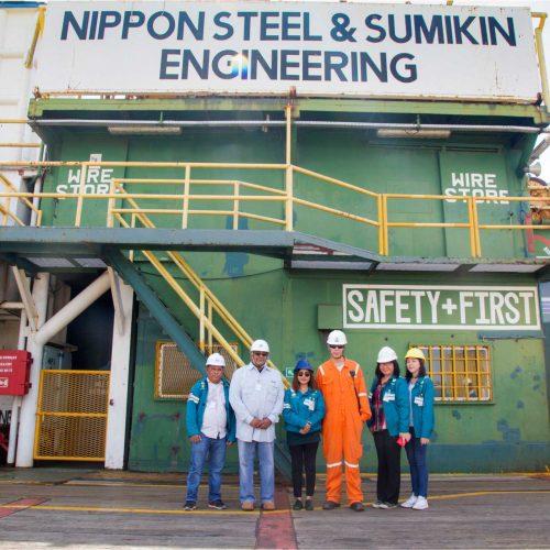 Nippon Steel & Sumikin